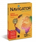 Papier ksero Navigator A4 120g Color Document, 250 ark.